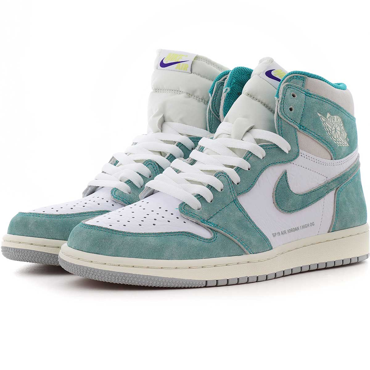 air jordan high retro 1 og