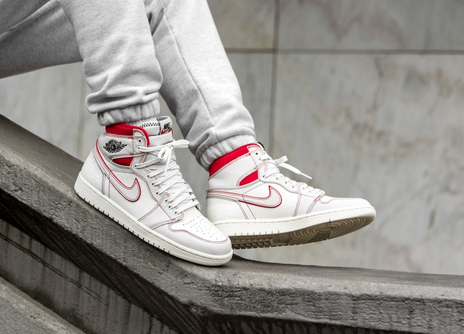 air jordan retro 1 og high